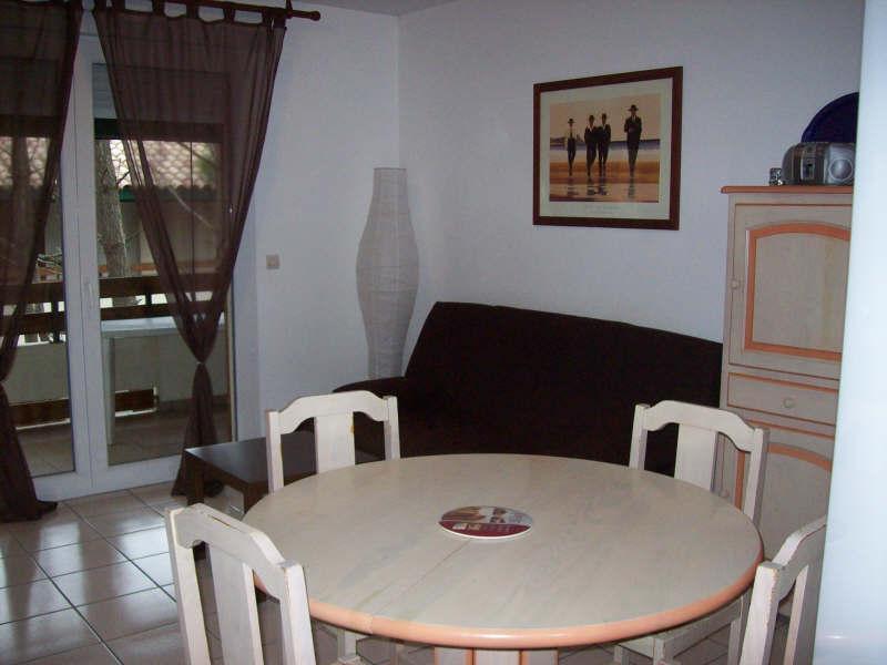 Vente appartement Moliets et maa 163200€ - Photo 2