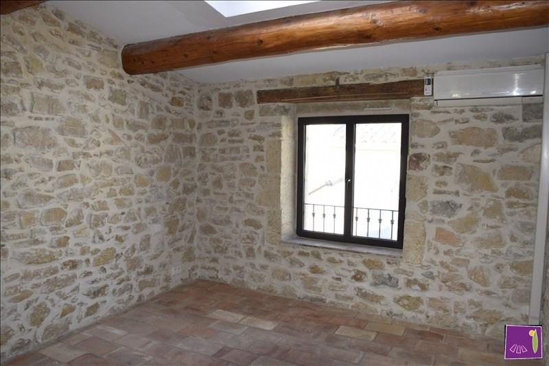 Vente maison / villa Bagnols sur ceze 170000€ - Photo 5