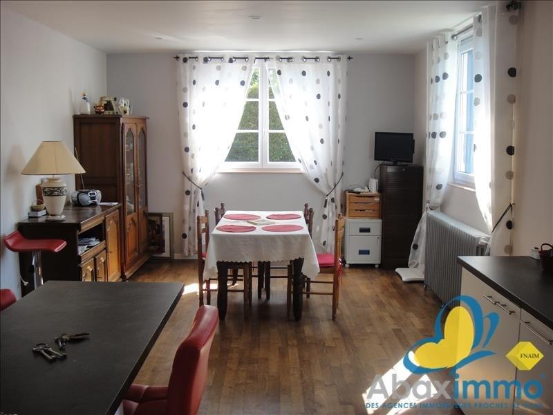 Sale house / villa Jort 140800€ - Picture 3