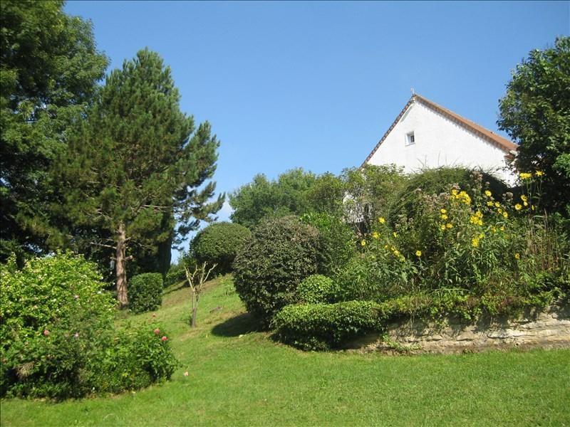 Sale house / villa Vienne en arthies 480000€ - Picture 8
