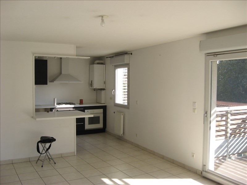 Sale apartment Grenoble 224 000€ - Picture 2