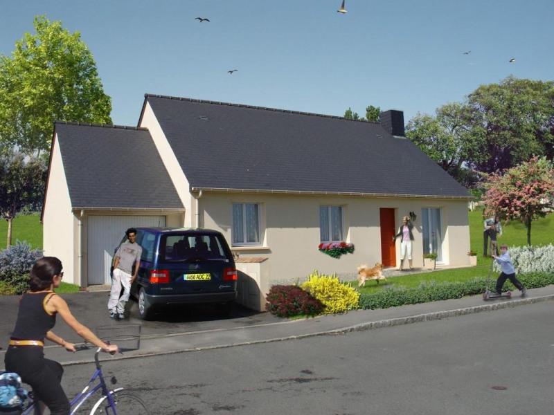 Maison  4 pièces + Terrain 395 m² Mouzeil par MAISONS LE MASSON NANTES