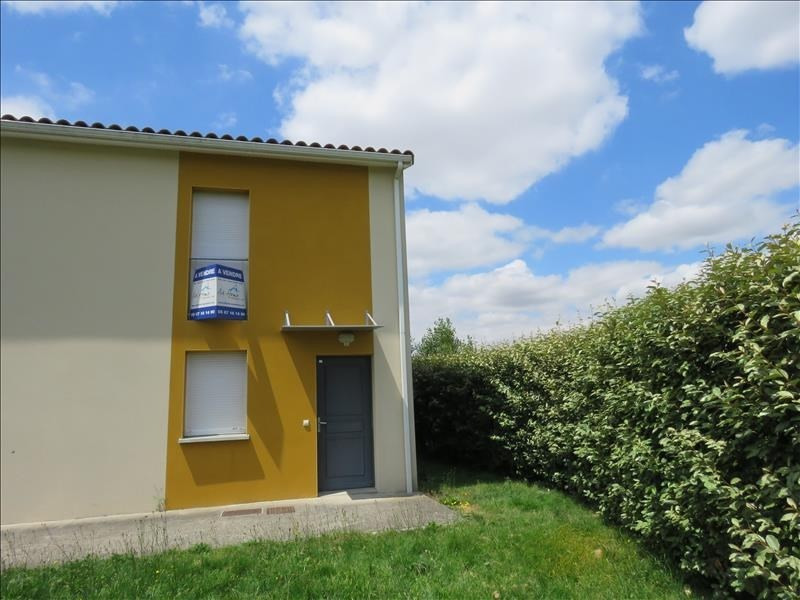Vente maison / villa St lys 142 500€ - Photo 1