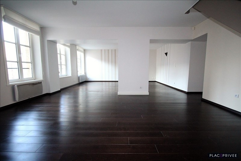 Location appartement Nancy 1560€ CC - Photo 1
