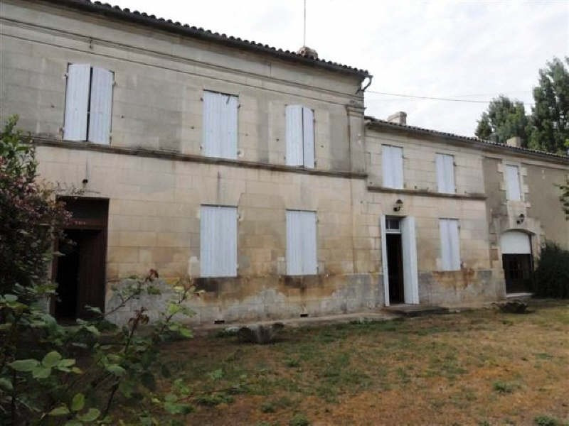 Vente maison / villa Cravans 240 000€ - Photo 1