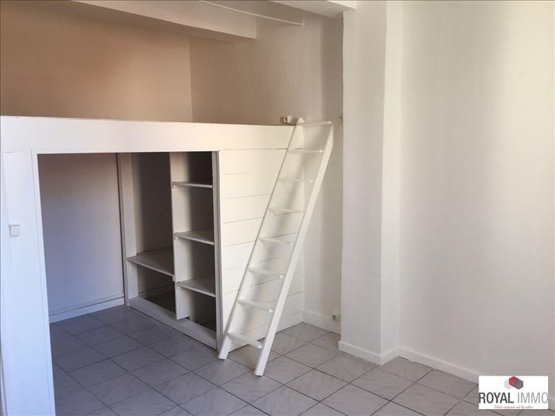 Sale apartment Toulon 106000€ - Picture 1