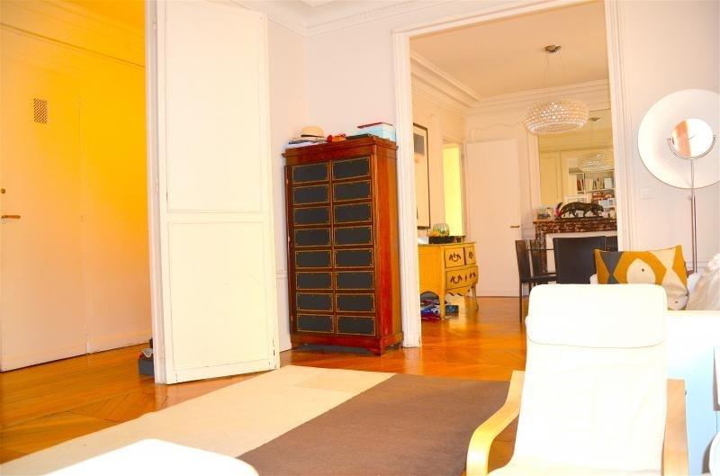 Immobile residenziali di prestigio appartamento Paris 16ème 1225000€ - Fotografia 7