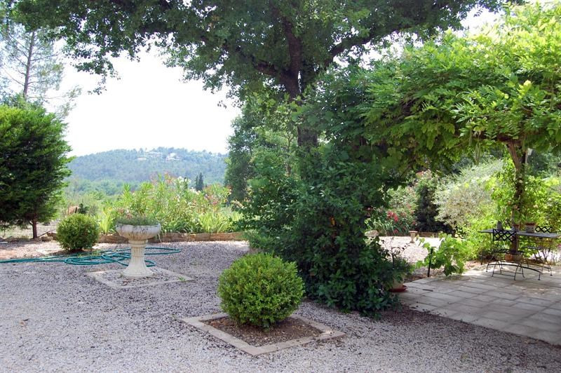 Vente de prestige maison / villa Le canton de fayence 725000€ - Photo 17