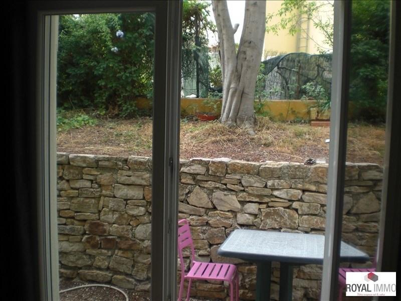 Sale apartment Toulon 170000€ - Picture 3