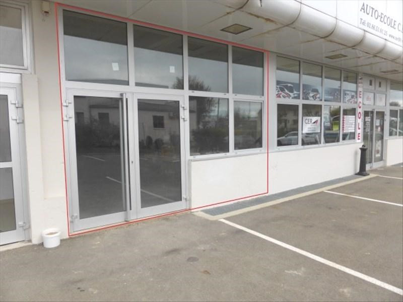 Rental office Auxerre 1040€ +CH/ HT - Picture 2