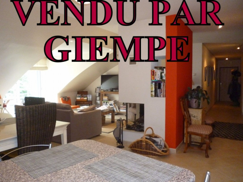 Sale apartment Nantes 249 400€ - Picture 1