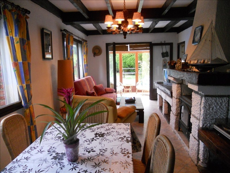 Vente maison / villa Lecluse 79420€ - Photo 2
