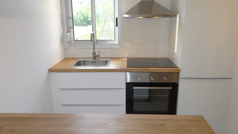 Sale apartment Cavalaire 198000€ - Picture 3