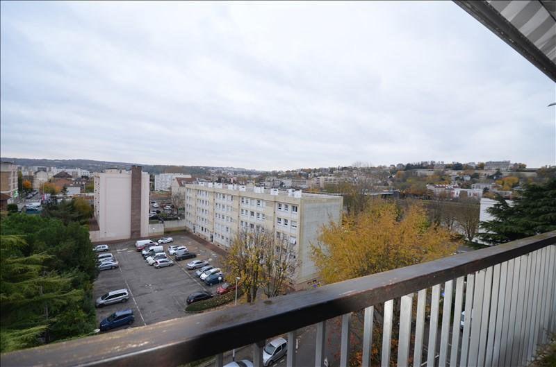 Sale apartment Le pecq 650000€ - Picture 9