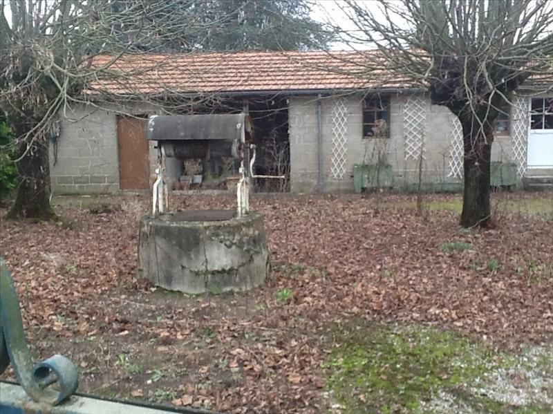 Vente maison / villa Beffes 105000€ - Photo 2