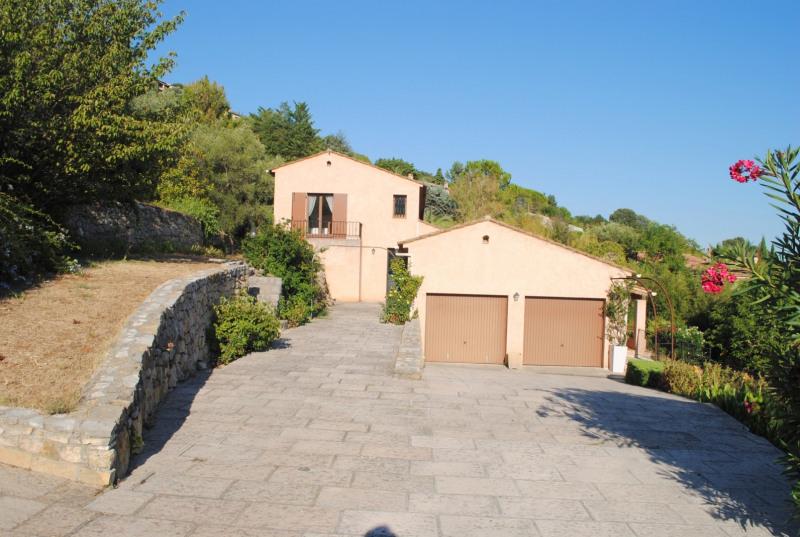 Vente de prestige maison / villa Montauroux 688000€ - Photo 14