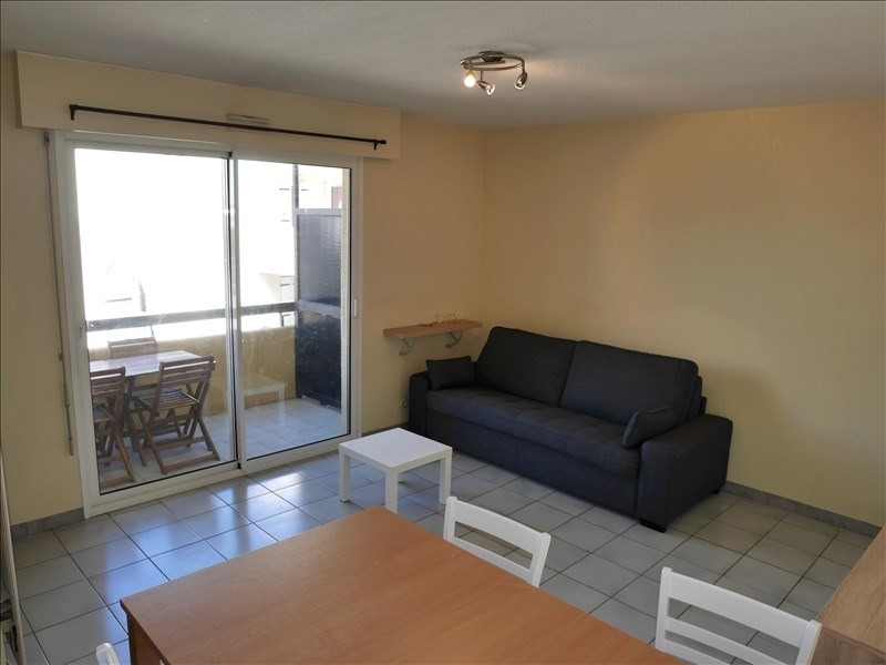 Vente appartement Perpignan 59 000€ - Photo 1