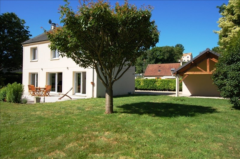 Vente maison / villa Beynes 449 000€ - Photo 4