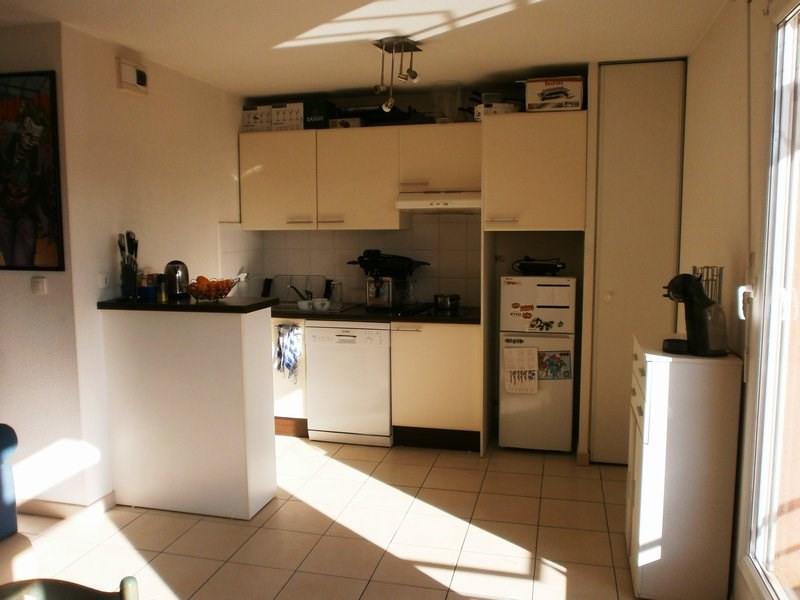 Sale apartment La verpilliere 157000€ - Picture 4
