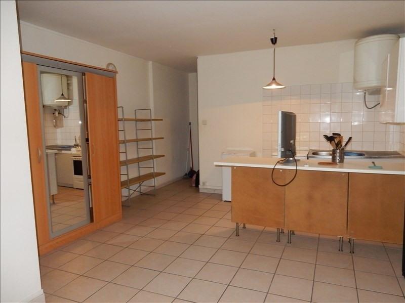 Producto de inversión  apartamento Vienne 42000€ - Fotografía 1