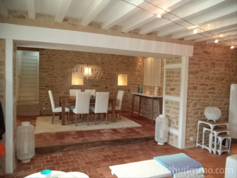 Vente maison / villa Donzy 243000€ - Photo 3