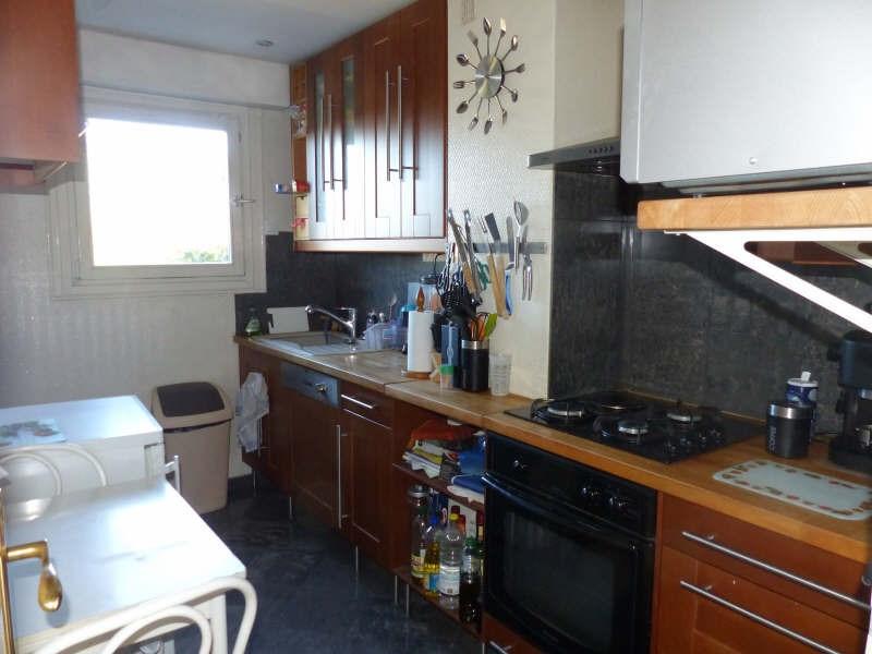 Venta  apartamento Sartrouville 345000€ - Fotografía 3