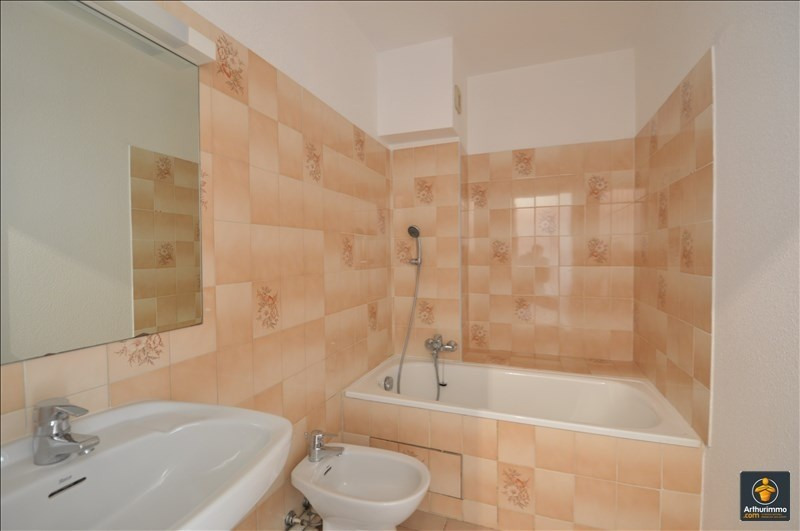 Vente appartement St aygulf 183 000€ - Photo 6