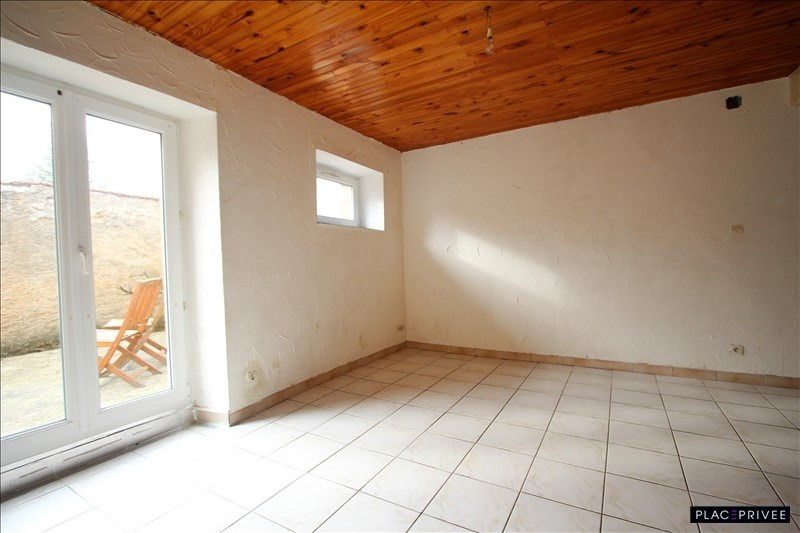 Rental apartment Thiaucourt 395€ CC - Picture 5