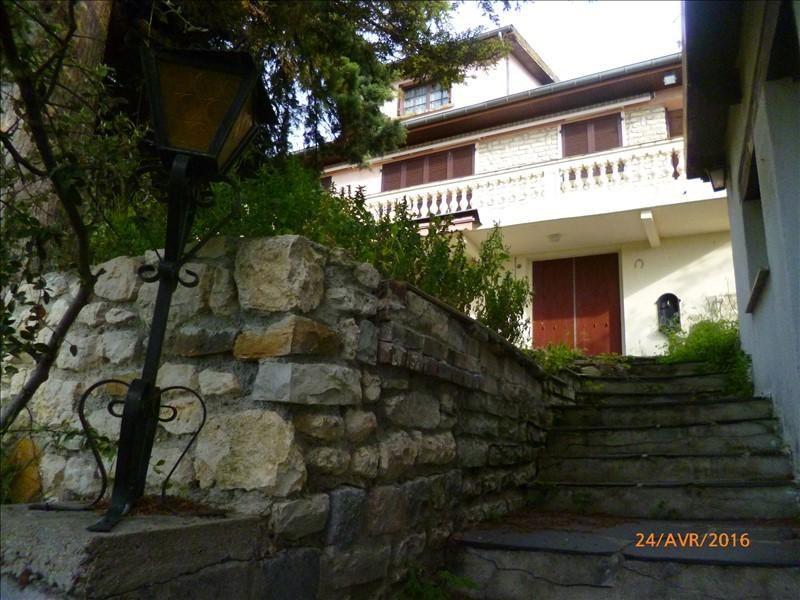Sale house / villa La grande paroisse 280900€ - Picture 2