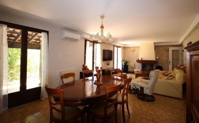 Vendita casa Lambesc 550000€ - Fotografia 5
