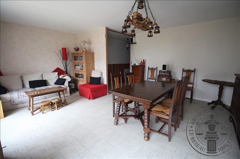 Sale house / villa Dourdan 268500€ - Picture 2