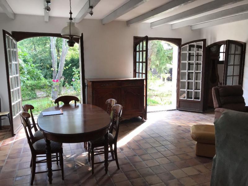 Sale house / villa Cornebarrieu 339000€ - Picture 4