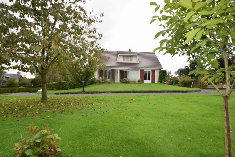 Vente maison / villa Baudre 139900€ - Photo 1