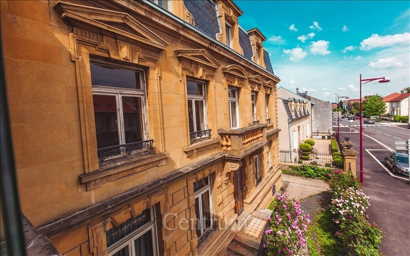 Vendita appartamento Moulins les metz 45000€ - Fotografia 1
