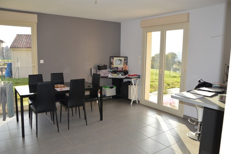 Vente maison / villa Ste colombe 165 075€ - Photo 4