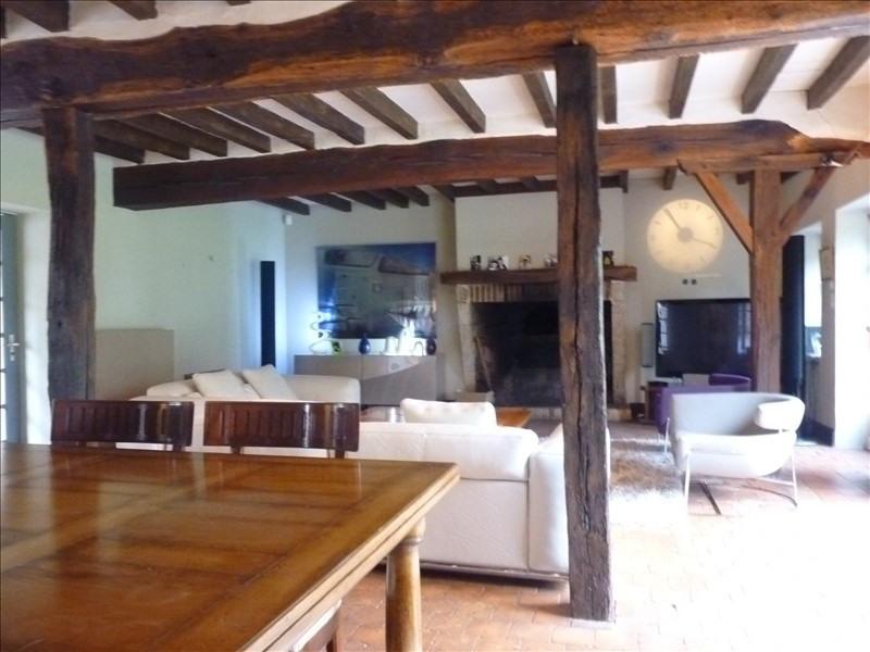 Vente maison / villa Mareau aux pres 499000€ - Photo 6