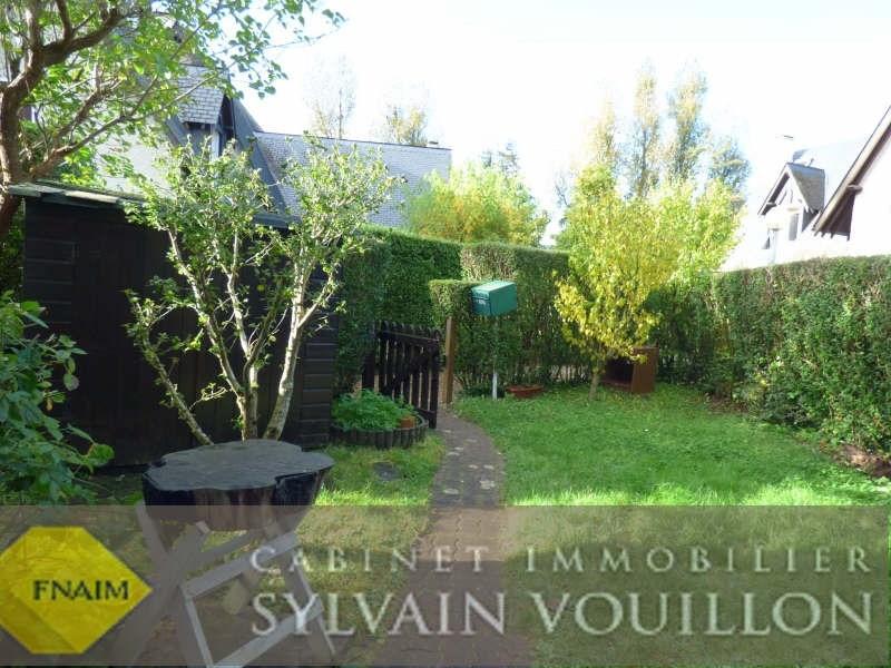 Revenda casa Villers sur mer 143000€ - Fotografia 2