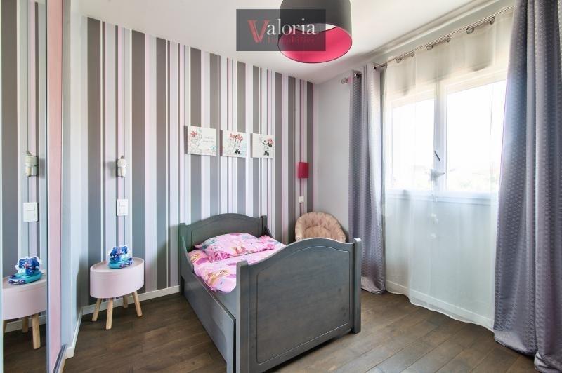 Sale house / villa Les pavillons sous bois 470000€ - Picture 10