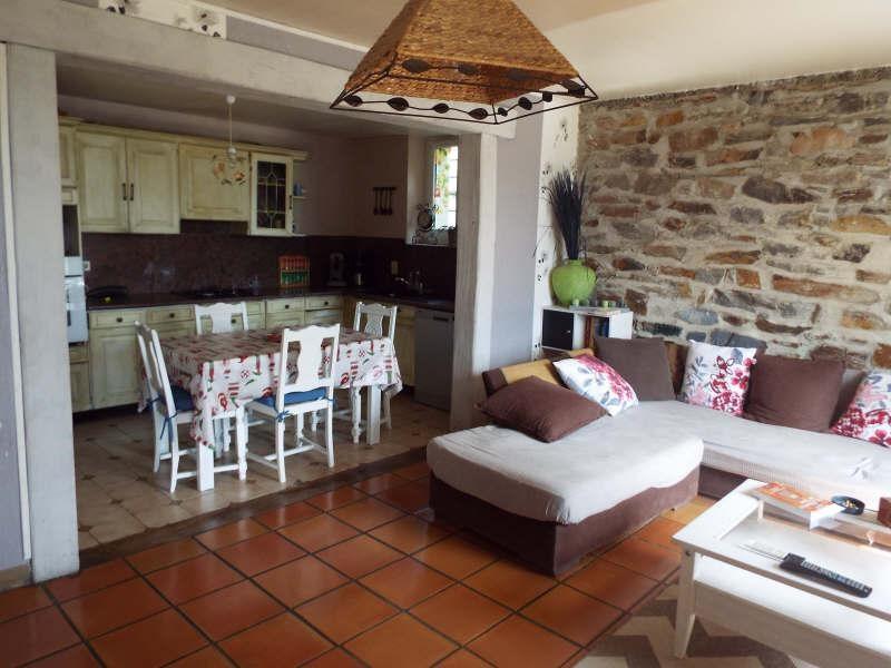 Vente maison / villa Payrin augmontel 130000€ - Photo 2