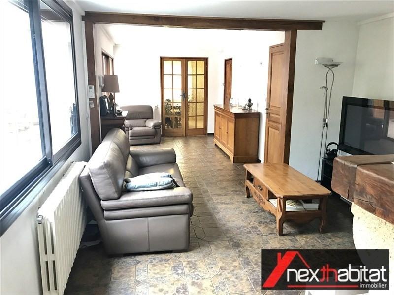 Vente maison / villa Livry gargan 282000€ - Photo 4
