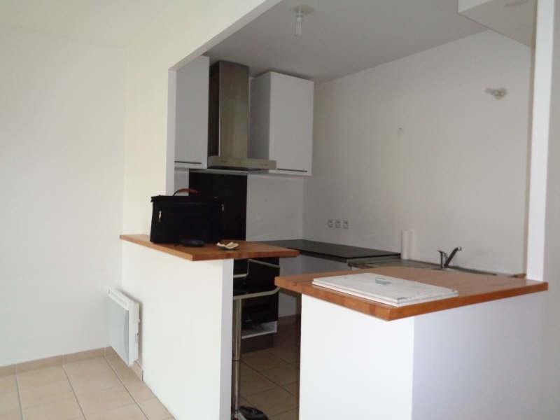 Location appartement Fontenay le fleury 790€ CC - Photo 2