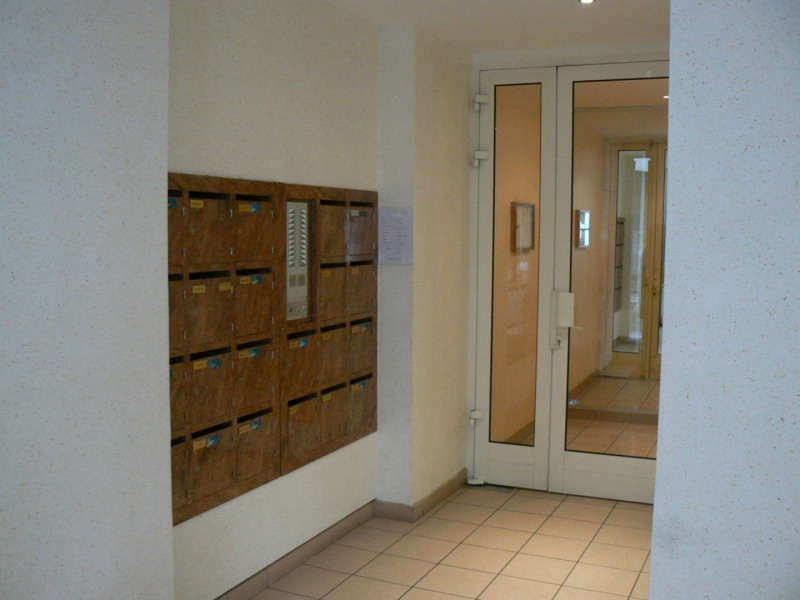 Vente appartement Chambery 165000€ - Photo 4