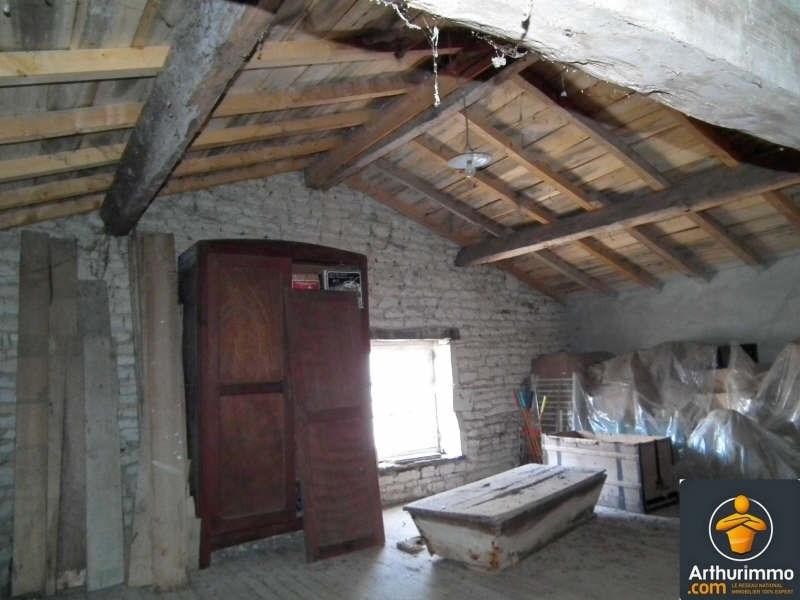 Sale house / villa Matha 108000€ - Picture 6
