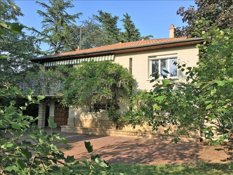 Venta  casa Craponne 485000€ - Fotografía 4
