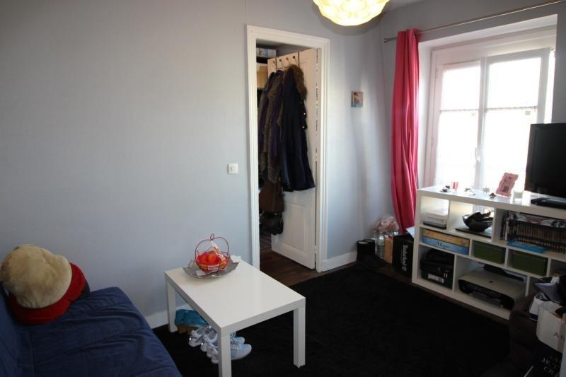 Sale apartment Paris 19ème 215000€ - Picture 1