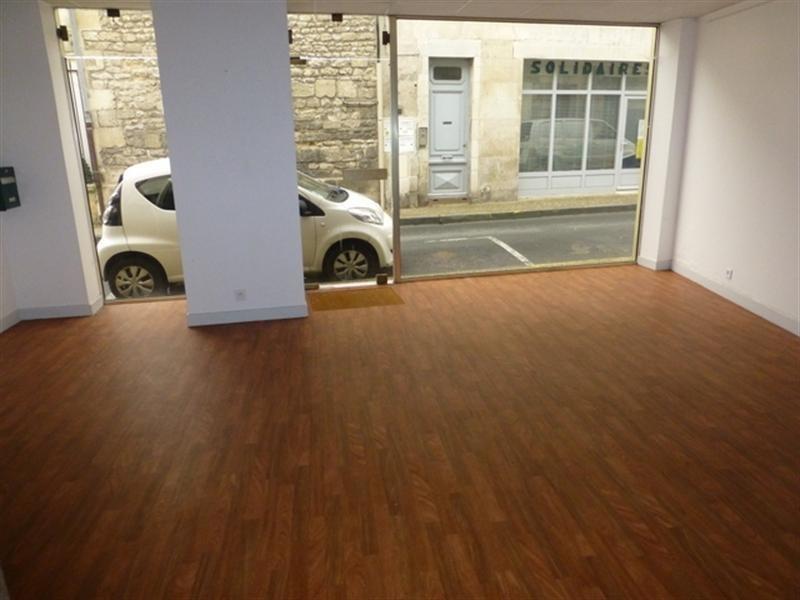 Sale building Saint-jean-d'angély 122000€ - Picture 2