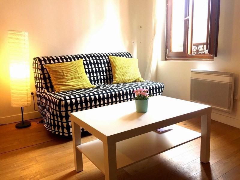 Vendita appartamento Trouville sur mer 98100€ - Fotografia 12