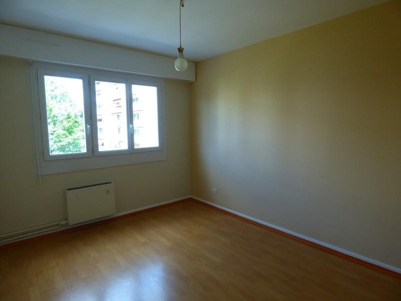 Rental apartment Aix les bains 910€ CC - Picture 4