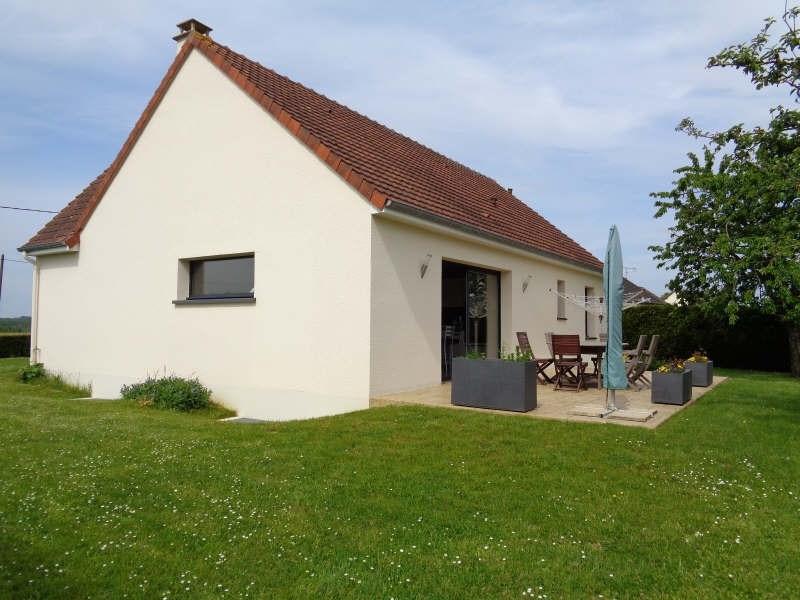 Vente maison / villa Alencon ouest 190000€ - Photo 2