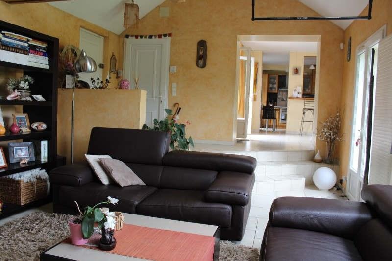 Vente maison / villa Veneux les sablons 395000€ - Photo 2